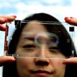 Átlátszó mobilt fejlesztett ki egy amerikai vállalat