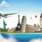 Több mint egymilliárd turista kelt útra 2012-ben