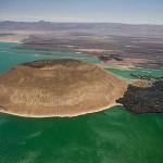 Turkana-tó – világ legnagyobb állandó sivatagi tava