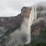 Angel-vízesés – a világ legmagasabb vízesése
