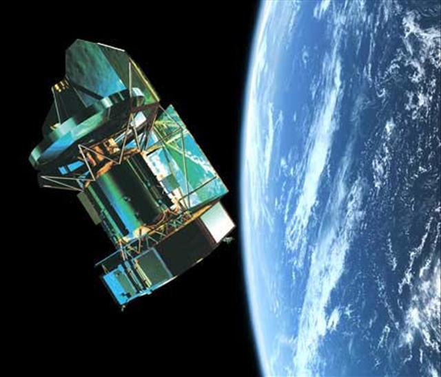 Herschel űrteleszkóp