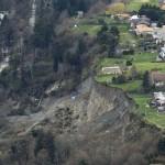 Óriási földcsuszamlás Washingtonban [Video]