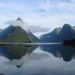 A nyolcadik csoda – Az Új-Zélandi Milford Sound