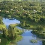 A lettországi édenkert – Amatciems
