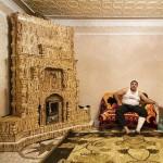 A leggazdagabb romák palotái Romániában és Moldovában