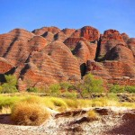 Bungle Bungles, Ausztrália – A végtelen sziklamező