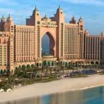 Atlantis The Palm – elképesztő szálloda a dubai Pálma-szigeten