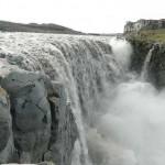 Dettifoss-vízesés, Európa legnagyobb vízesése