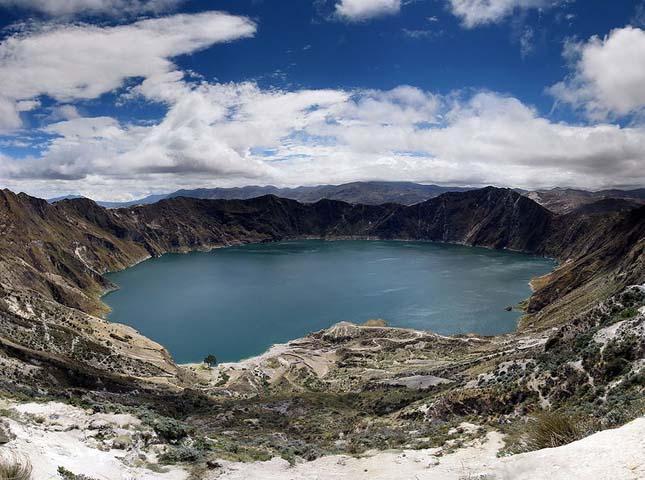 Andok , Ecuador