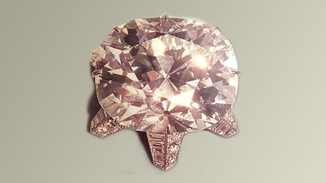 Jubilee vagy Reitz gyémánt