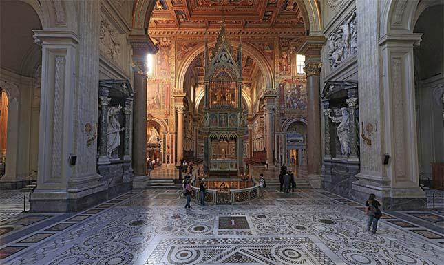 Lateráni Szent János-bazilika