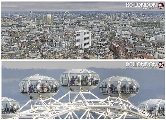 London-gigapixel
