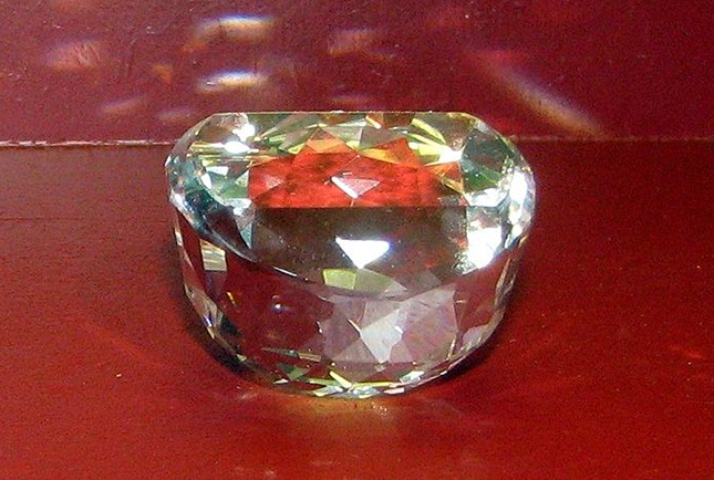 Orlov gyémánt