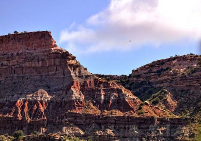 Palo Duro Canyon, Texas, USA
