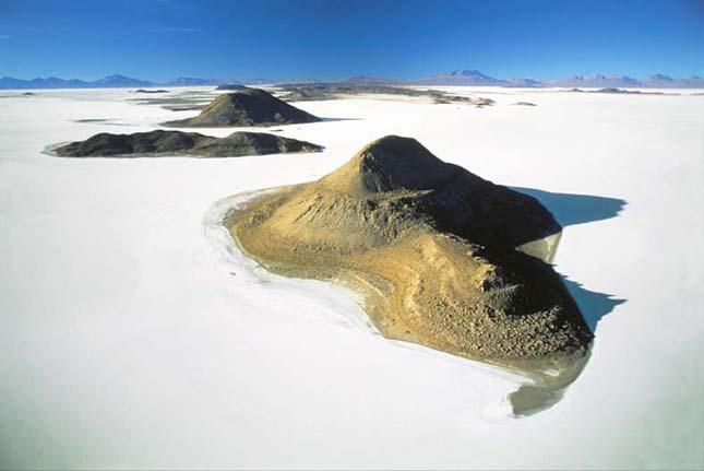 Salar de Uyuni a világ legnagyobb sómezője12