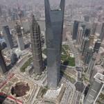 A világ legimpozánsabb toronyházai