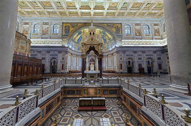 Szent Pál-bazilika