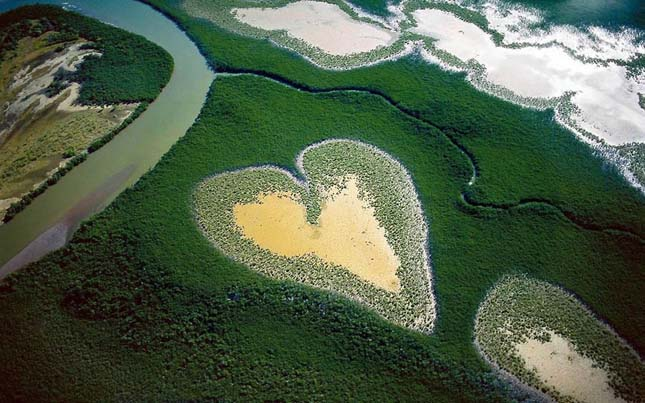 Tó Új-Kaledónia