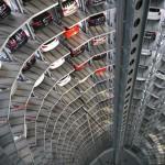 A Volkswagen különleges autó tornyai