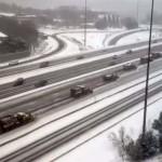 Kanadai autópálya takarítás [Videó]