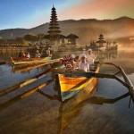 Bali varázslatos világa