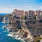 Bonifacio – Korzika festői szépségű városa
