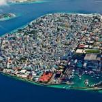 Malé – a Maldív-szigetek fővárosa