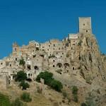 Régóta lakatlan szellemfalvak Olaszországban