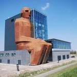 Corpus Museum – az emberi testet bemutató épület