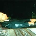 5 híres mumifikálódott test