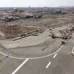 Atomkatasztrófa utáni kísértetváros járható be a Street View-en