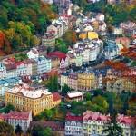 Karolvy Vary – Csehország híres gyógyfürdővárosa