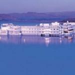 Taj Lake Palace Hotel – varázslatos szálloda a Pichola-tó közepén