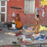 Elképesztő indiai utcaképek
