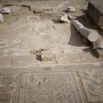 1500 éves templom maradványait találták meg Izraelben