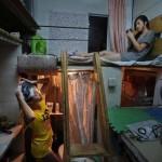 Így él az átlagos kínai ember