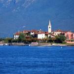 Európa legszebb szigetei