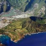 10 különleges vulkáni kráter