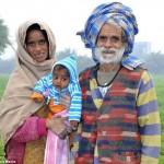 96 éves a világ legidősebb apukája