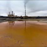 Karabash – a világ legszennyezettebb városa