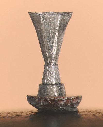 UEFA kupa egy mákszemből