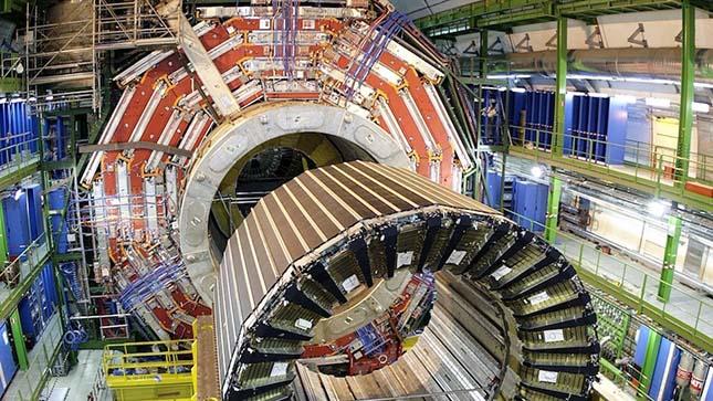 CERN Részecskegyorsító