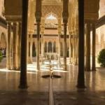 Alhambra – Granada varázslatos palotaerődje