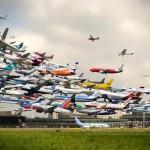 Flightradar24 avagy milyen gép száll az égen?