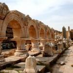 Leptis Magna – Líbia híres romvárosa