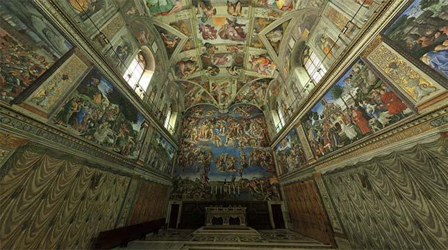 Sixtus-kápolna