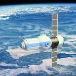 Űrszállodát épít egy orosz cég