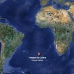 Tristan de Cunha szigetcsoport