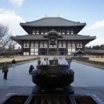 TodaiJi – a legnagyobb fából épült templom a világon
