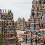 Madurai – India színpompás templomvárosa